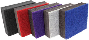 flexiroll carpet mat colors