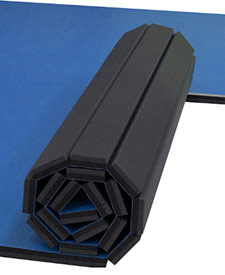 dollamur flexiroll martial arts mats